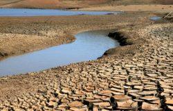 demanda por água